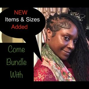 Bundle any item that's under $200 save 10%